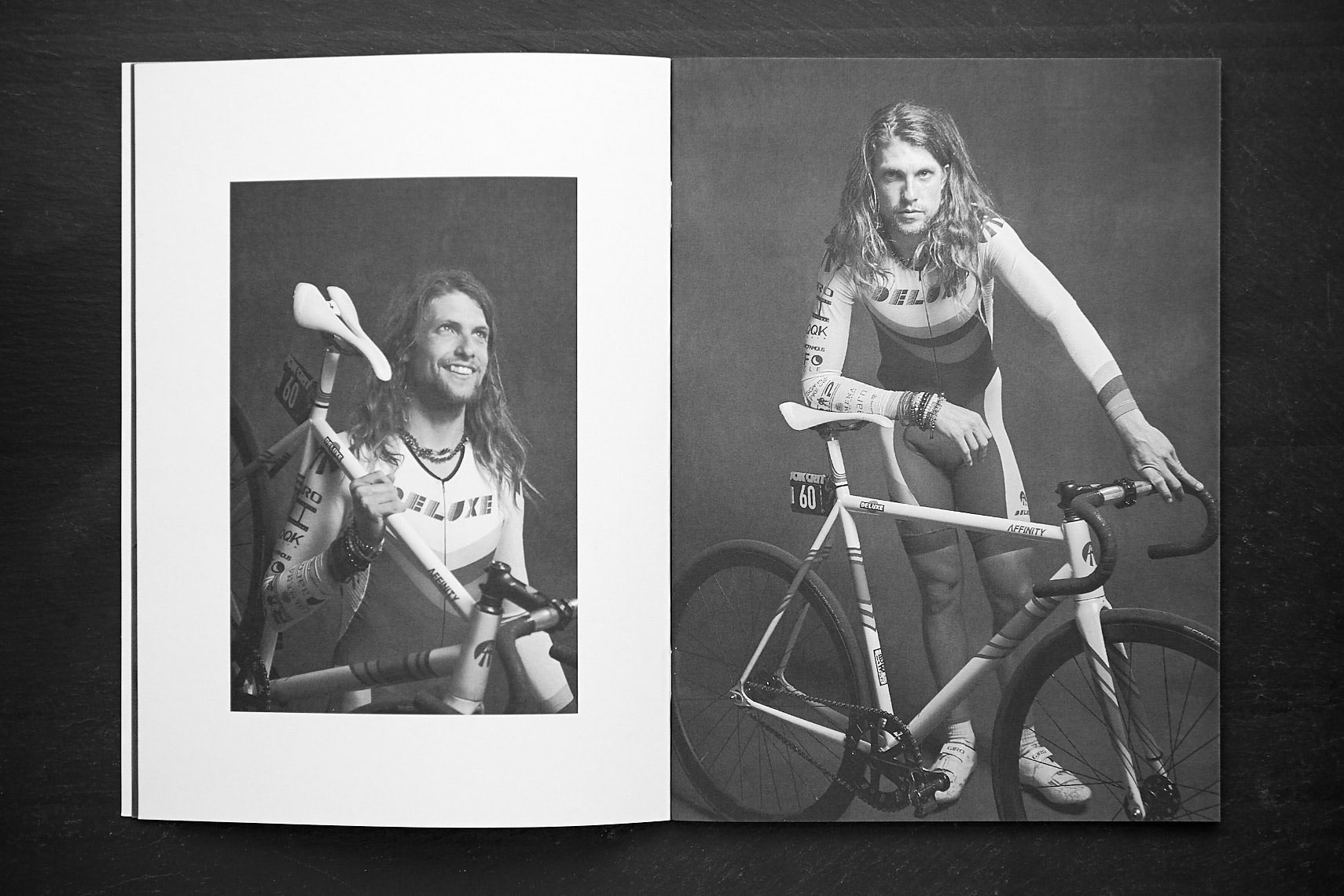 Red Hook Criterium Portraits